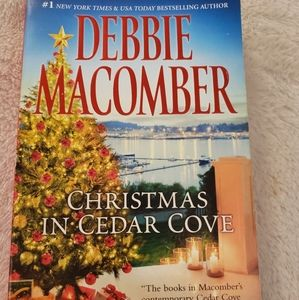 🌷 Christmas In Cedar Cove by Debbie Macomber